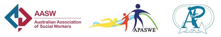 AASW-APASWE-IFSW-Logo